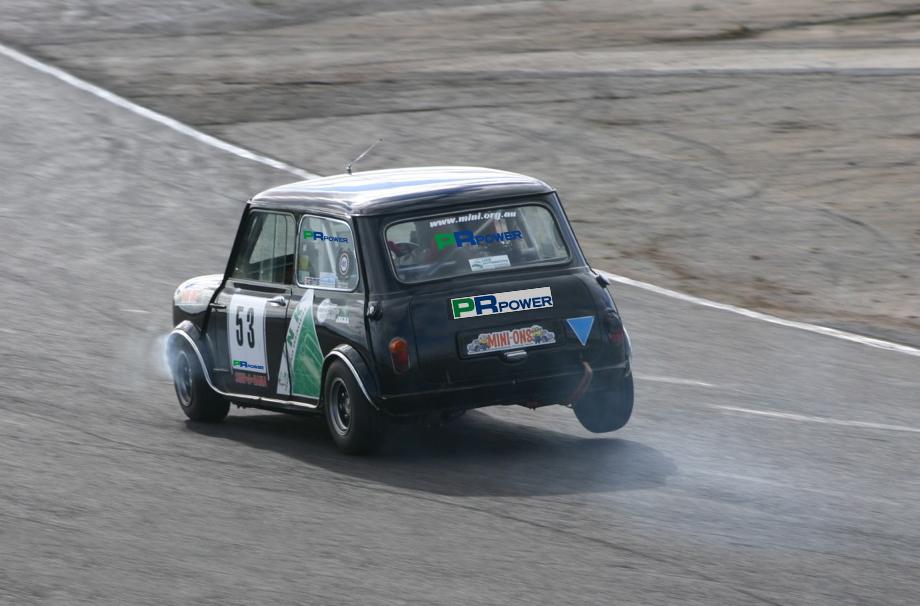 On-Mini Race